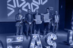 Galardón Honorífico Premios IDEAS UPV