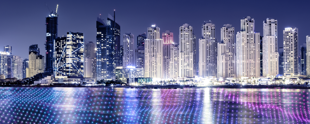 Digital transformation in smart cities