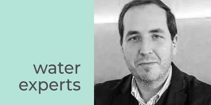Salvador Herrando entrevista smart water cities