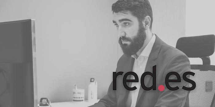 Entrevista Chema piloto de Red.es