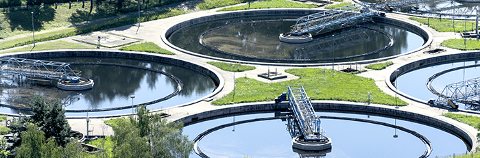 Trends in WWTP management for 2021