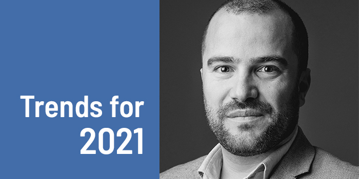 trends in leak detection for 2021 Josep Reguart Idrica
