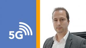 Héctor Donat CEO Fivecomm 5G