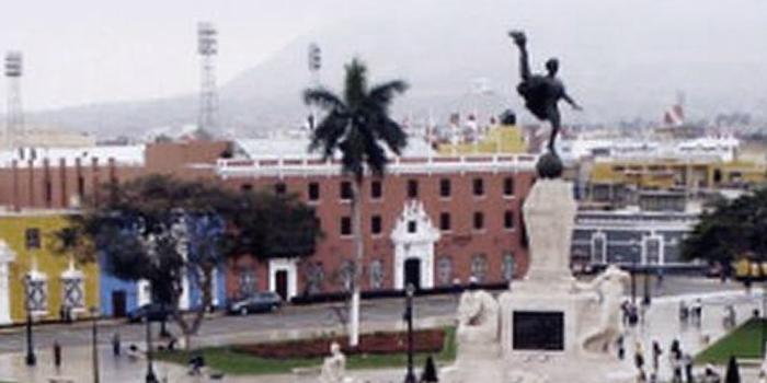 Perú fotografía