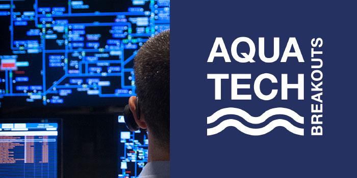 Digital Twins Pilar Conejos Aquatech BreakOuts