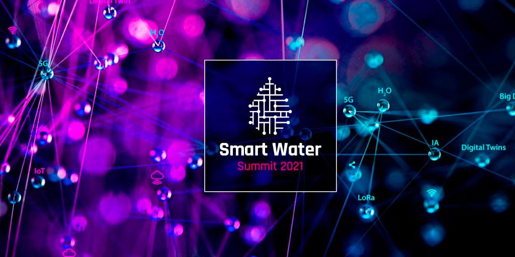 Smart Water Summit 2021