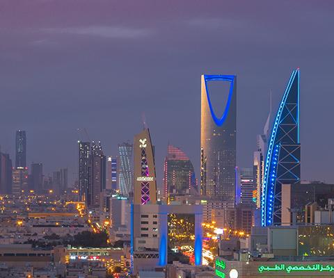 Locations_Saudi